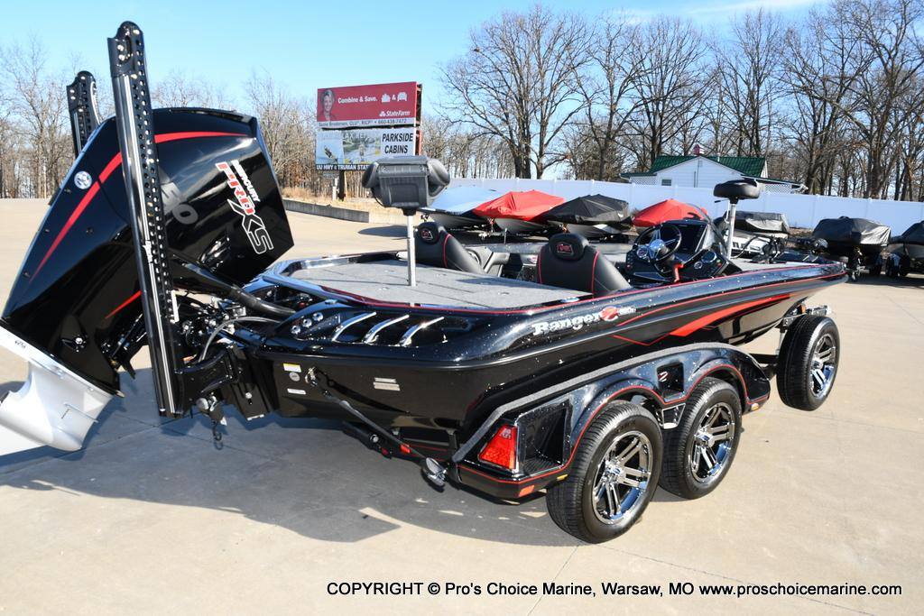 2020 Ranger Boats boat for sale, model of the boat is Z520C Ranger Cup Equipped & Image # 30 of 50
