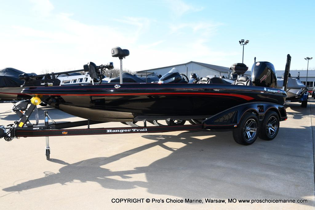 2020 Ranger Boats boat for sale, model of the boat is Z520C Ranger Cup Equipped & Image # 32 of 50