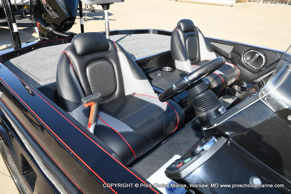 2020 Ranger Boats boat for sale, model of the boat is Z520C Ranger Cup Equipped & Image # 34 of 50