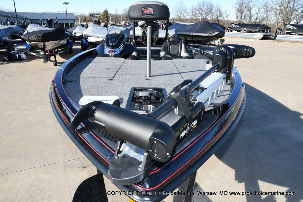 2020 Ranger Boats boat for sale, model of the boat is Z520C Ranger Cup Equipped & Image # 4 of 50