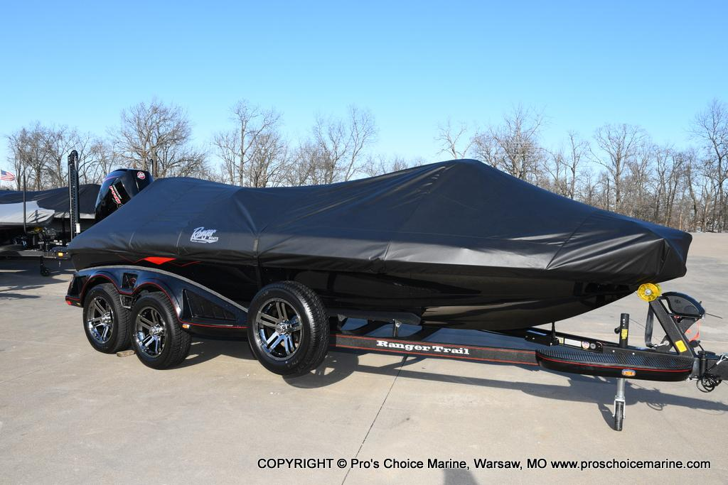 2020 Ranger Boats boat for sale, model of the boat is Z520C Ranger Cup Equipped & Image # 40 of 50