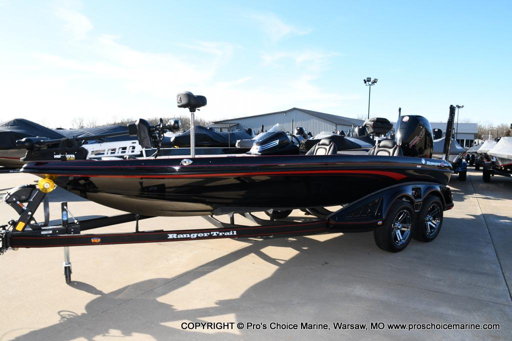 2020 Ranger Boats boat for sale, model of the boat is Z520C Ranger Cup Equipped & Image # 41 of 50