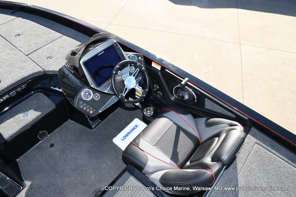 2020 Ranger Boats boat for sale, model of the boat is Z520C Ranger Cup Equipped & Image # 9 of 50