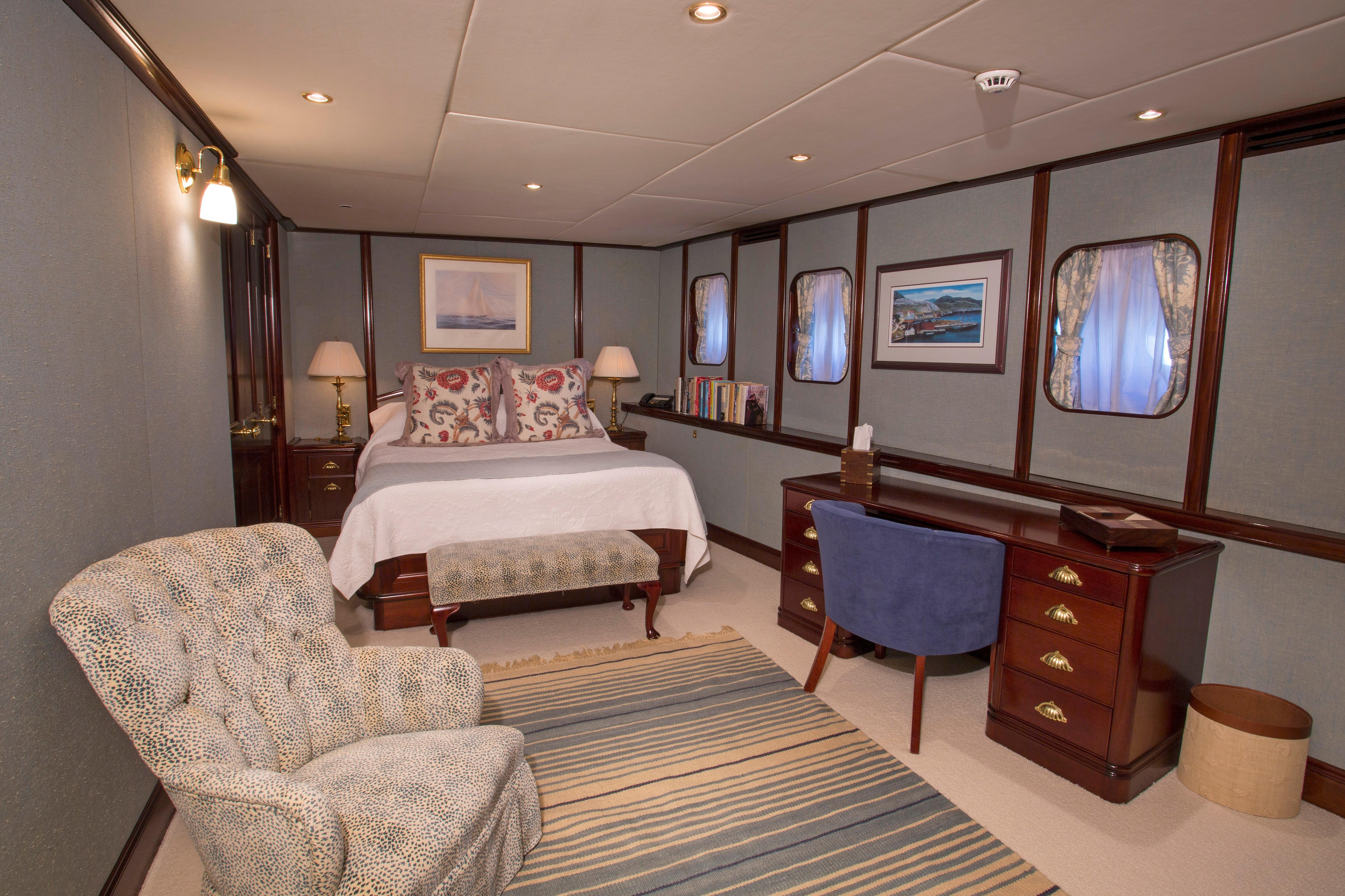 Guest Double Stateroom (1 Of 2)