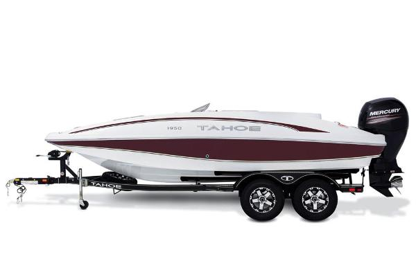 For Sale: 2019 Tahoe 1950 19.42ft<br/>Nobles  Marine