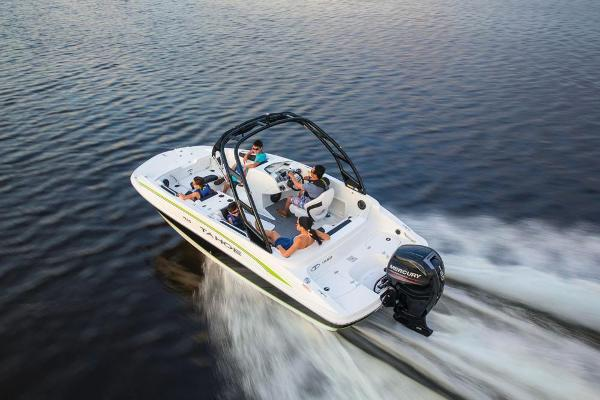 2019 Tahoe boat for sale, model of the boat is 1950 & Image # 3 of 42