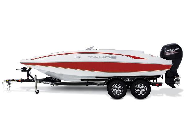 2019 Tahoe boat for sale, model of the boat is 1950 & Image # 37 of 42