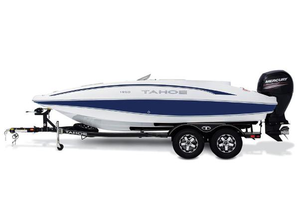 2019 Tahoe boat for sale, model of the boat is 1950 & Image # 34 of 42
