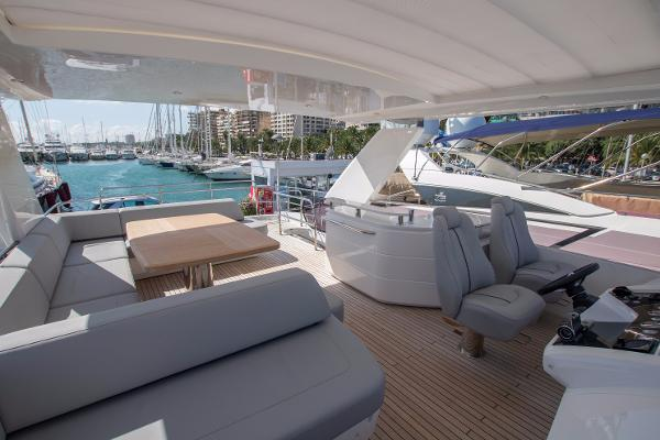 Princess Motor Yacht Sales - Used Princess 68
