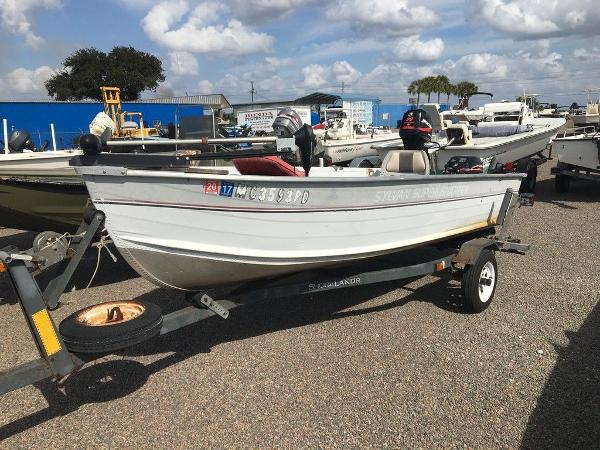 1990 SYLVAN SHORELANDER for sale