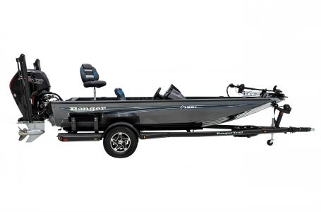 2020 Ranger Boats boat for sale, model of the boat is RT188P w/115L Pro XS 4S CT & Image # 1 of 46
