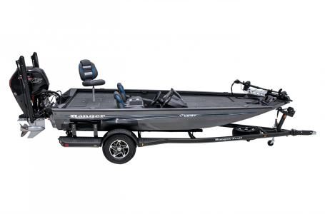 2020 Ranger Boats boat for sale, model of the boat is RT188P w/115L Pro XS 4S CT & Image # 8 of 46