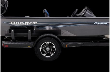 2020 Ranger Boats boat for sale, model of the boat is RT188P w/115L Pro XS 4S CT & Image # 20 of 46