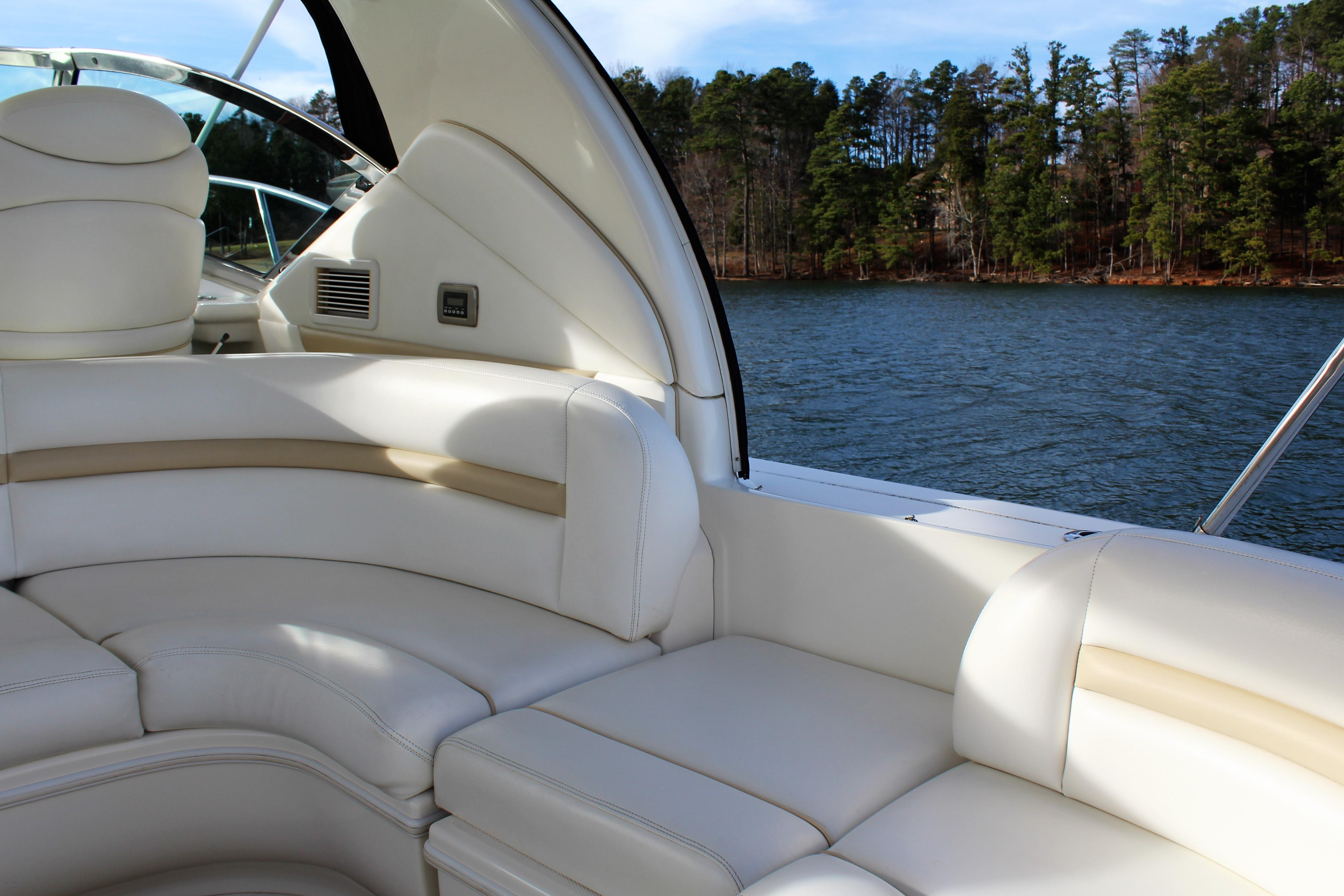 44 Sea Ray 2008 Buford | Denison Yacht Sales