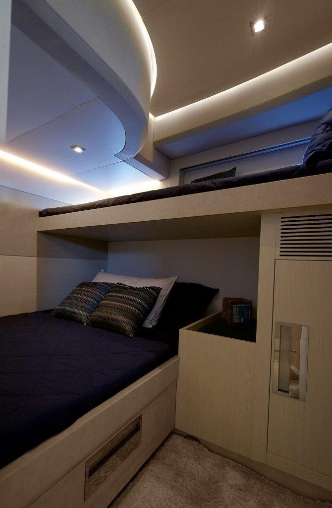 Guest SR with additional Bunk