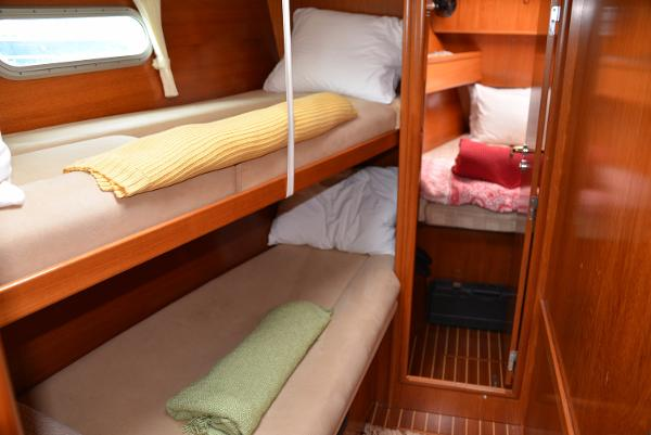 Jeanneau Sun Odyssey 54 DS Purchase New England