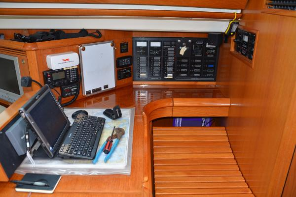 Jeanneau Sun Odyssey 54 DS Purchase Sell