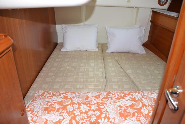 Jeanneau Sun Odyssey 54 DS Brokerage BoatsalesListing