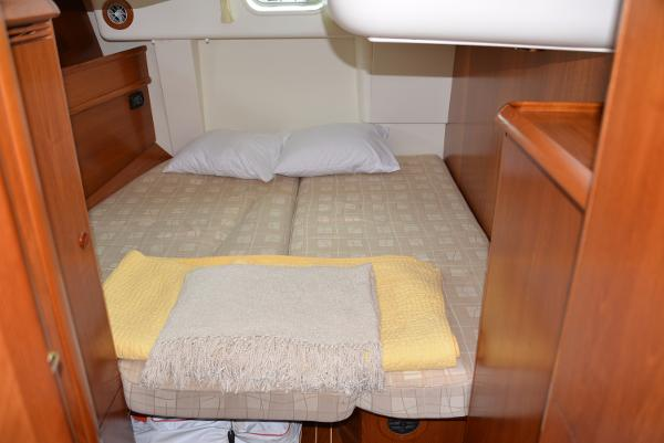 Jeanneau Sun Odyssey 54 DS BoatsalesListing BoatsalesListing