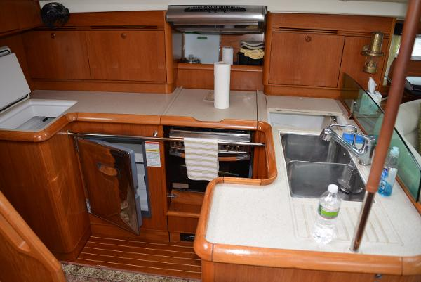 Jeanneau Sun Odyssey 54 DS For Sale BoatsalesListing