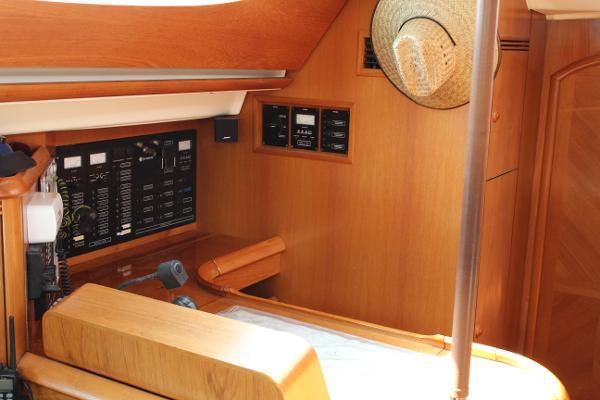 Jeanneau Sun Odyssey 54 DS BoatsalesListing Sell
