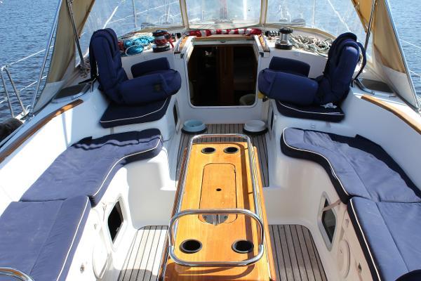 Jeanneau Sun Odyssey 54 DS Purchase BoatsalesListing