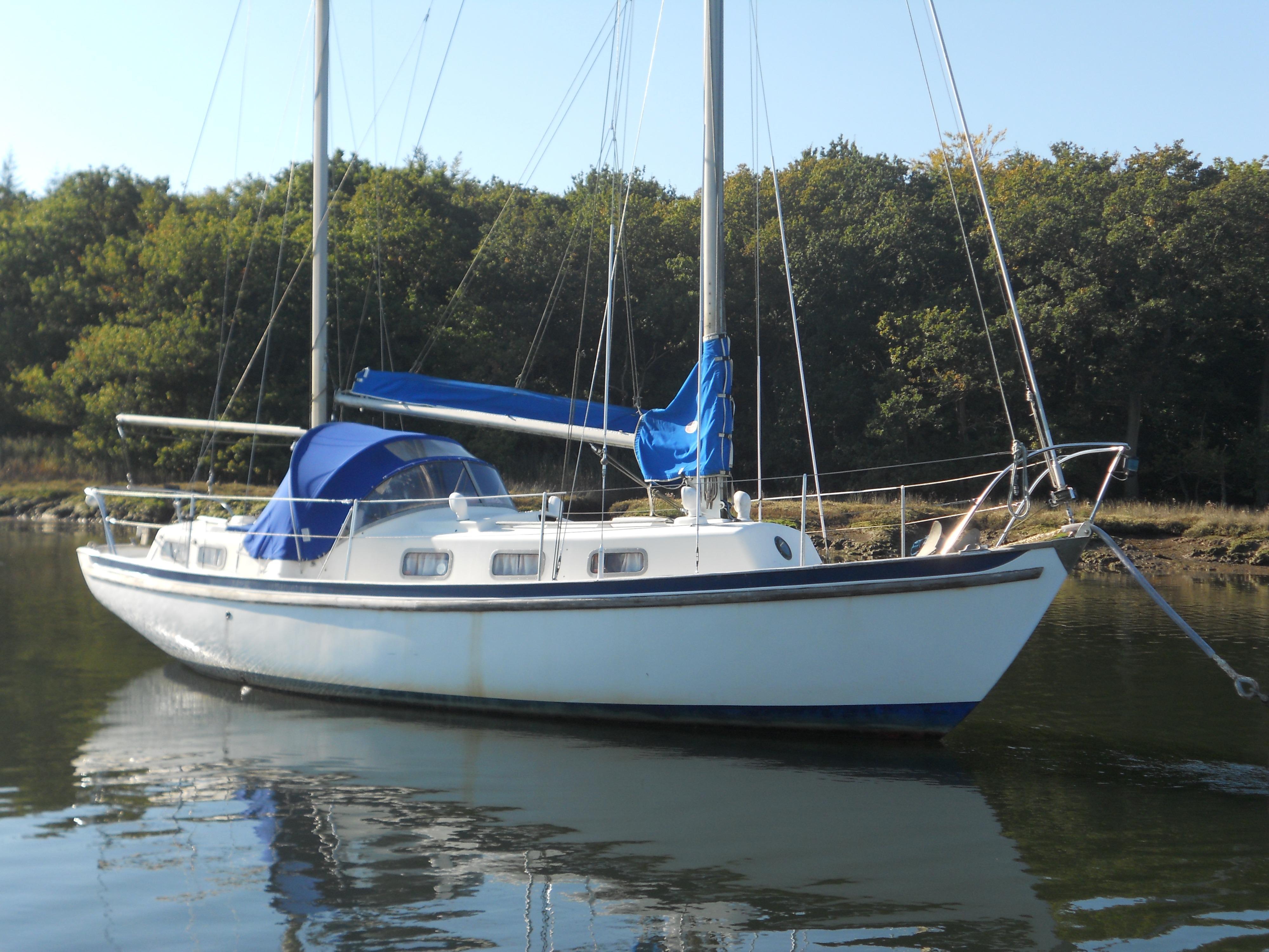 Seadog 30