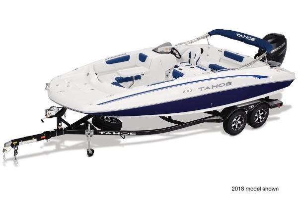 2019 Tahoe boat for sale, model of the boat is 2150 & Image # 2 of 6
