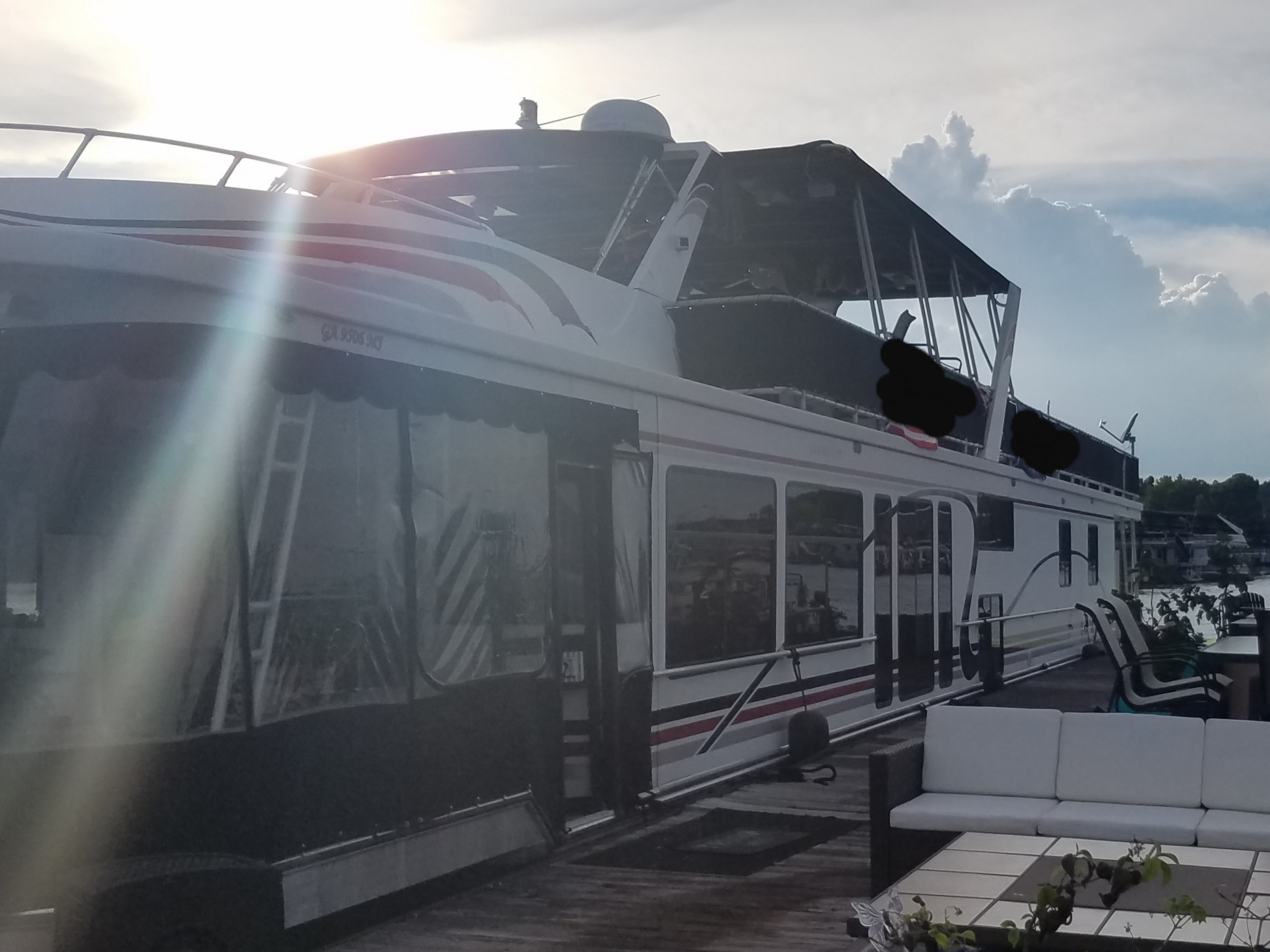 Houseboat for sale in Georgia - Boat Trader