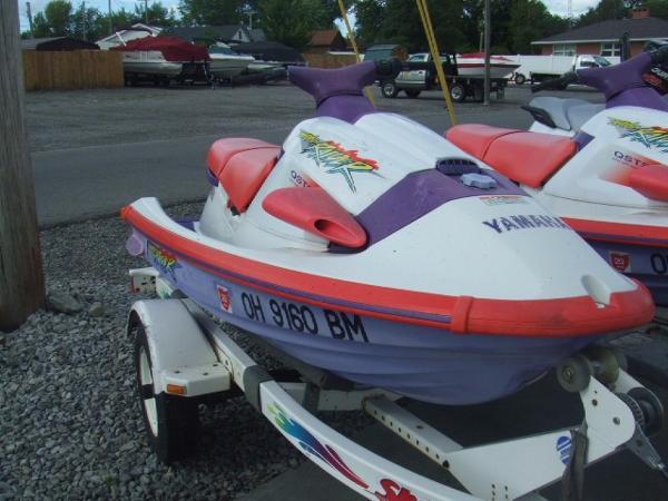 1994 YAMAHA WAVE RAIDER 700 for sale