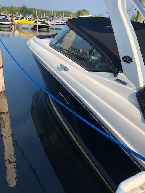 2011 Sea Ray boat for sale, model of the boat is 270 SLX & Image # 12 of 12