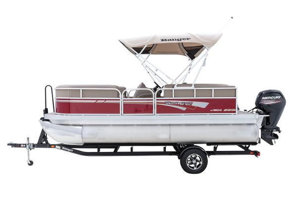 2021 Ranger Boats boat for sale, model of the boat is 180C & Image # 4 of 48