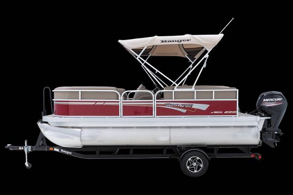 2021 Ranger Boats boat for sale, model of the boat is 180C & Image # 8 of 48