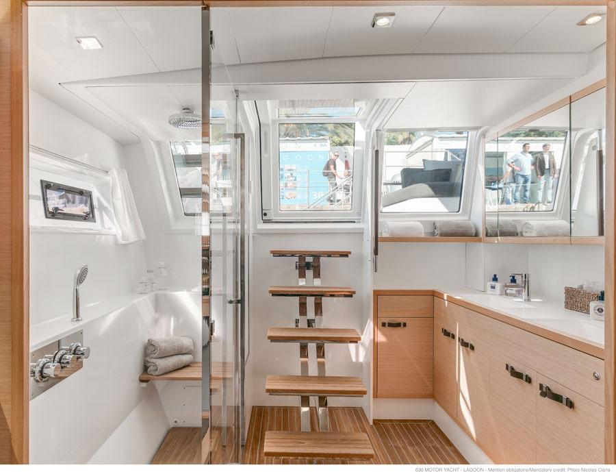 Manufacturer Provided Image: Lagoon 630