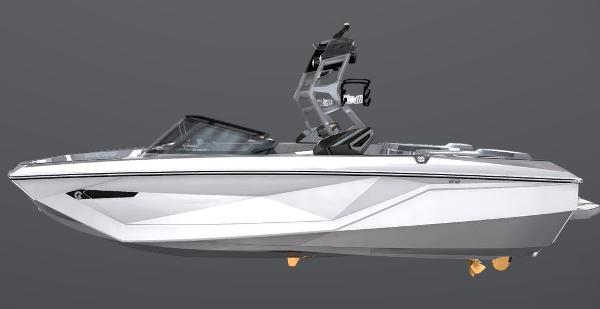 2021 Nautique boat for sale, model of the boat is G23 & Image # 2 of 8