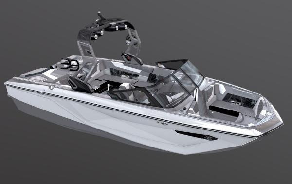 2021 Nautique boat for sale, model of the boat is G23 & Image # 3 of 8