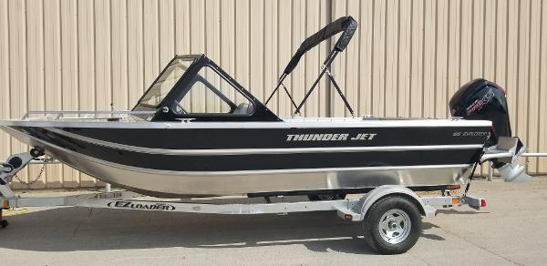 2019 THUNDERJET 185 EXPLORER for sale