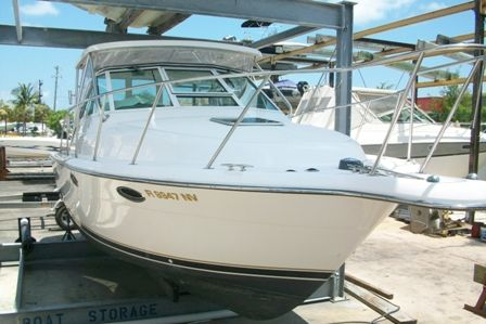 2004 Tiara 2900 Open Classic Location: Broward County US. $99900.00