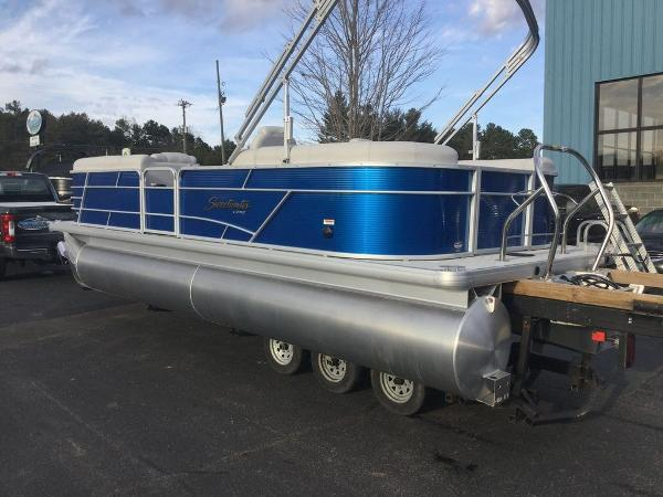 2019 SWEETWATER SW 2286 SB SPORT 25 for sale
