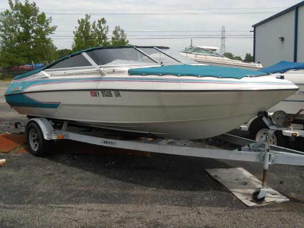 1993 GLASTRON G 1900 for sale