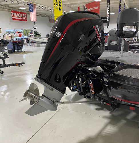 2021 Nitro boat for sale, model of the boat is Z21 Pro & Image # 5 of 10