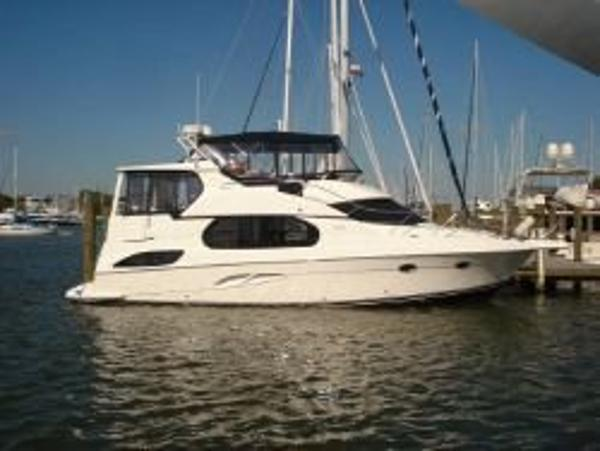 Used Silverton 43 Motor Yachts For Sale