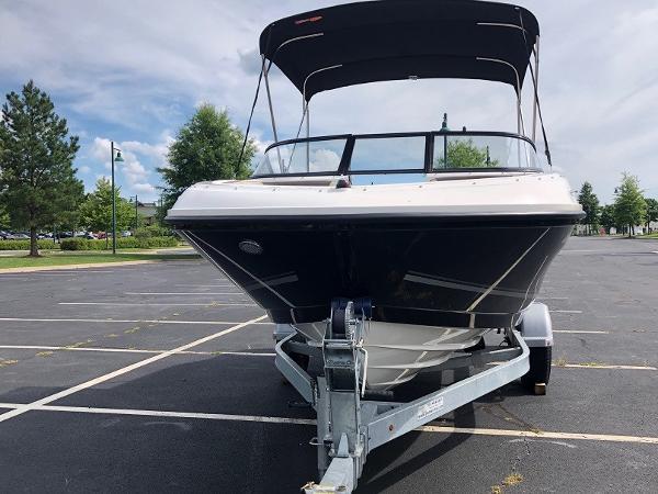 2018 Bayliner boat for sale, model of the boat is VR 5 BR & Image # 8 of 10