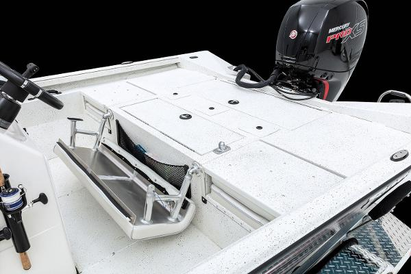 2020 Ranger Boats boat for sale, model of the boat is RB 200 & Image # 17 of 53