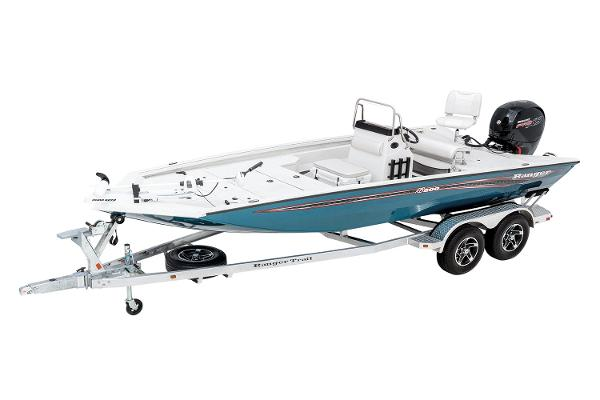 2020 Ranger Boats boat for sale, model of the boat is RB 200 & Image # 1 of 53