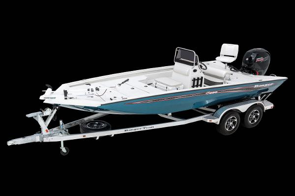 2020 Ranger Boats boat for sale, model of the boat is RB 200 & Image # 4 of 53