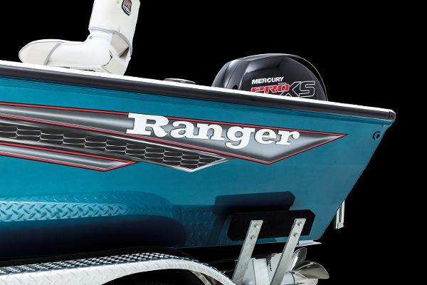 2020 Ranger Boats boat for sale, model of the boat is RB 200 & Image # 31 of 53