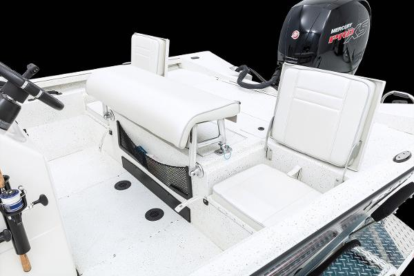 2020 Ranger Boats boat for sale, model of the boat is RB 200 & Image # 42 of 53
