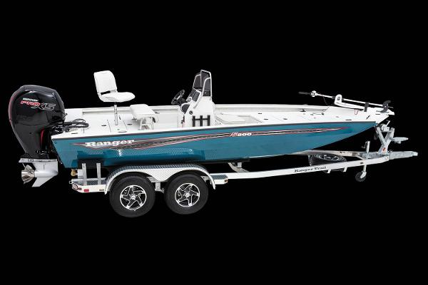 2020 Ranger Boats boat for sale, model of the boat is RB 200 & Image # 5 of 53