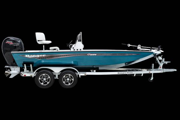 2020 Ranger Boats boat for sale, model of the boat is RB 200 & Image # 6 of 53